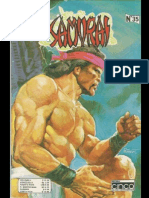 035 Samurai John Barry