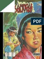 037 Samurai John Barry