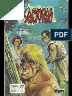 046 Samurai John Barry