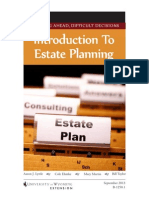 Introduction to Wyoming Estate Planning