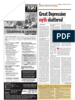 TheSun 2009-08-10 Page14 Great Depression Myth Shattered