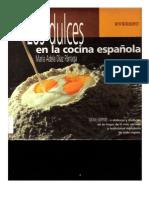 los dulces en la cocina española.pdf