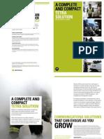 Dimetra IP Compact Brochure 2012
