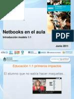 EDETIC RS 02.Lectura 08.ConectarIgualdad2011 Netbooks-En-el-Aula