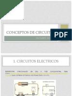 Conceptos de Circuitos