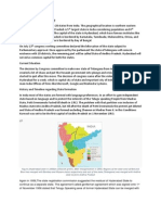 Andhra Pradesh Split In India.pdf