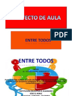 PROYECTO DE AULA entre todos.pptx