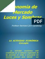 Actividad Economica y Entorno