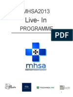 The MHSA Live In 2013 Programme .pdf