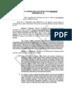 Beltrami, MN Ordinance29 proposed changes.pdf