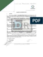 Contrato entre RTA y PPT