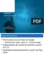PlayServices LBS