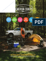 2012-13 HCPED Annual Report