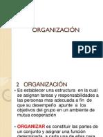 4 CLASE TIPOS DE ORGANIZACIÓN POLITICAS