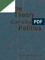 Teoria de Los Juegos en Canada
