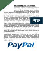 Guía de compras seguras por internet. (1)