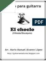 . El Choclo