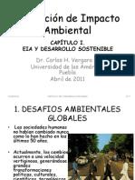 Evaluación de Impacto Ambiental1GyF