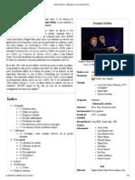 Joaquín Sabina - Wikipedia, la enciclopedia libre