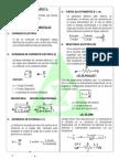 Boletín Física - Electrodinámica