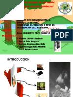 Economia Del Medio Ambiente Diapositivas !!!!!