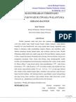 Jurnal Ekologi Perairan (Repaired)