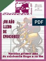 Anuario de la temporada ciclista de 2011