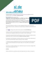 Jornal de Blumenau