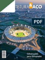 Revista Arquitetura & Aço 31