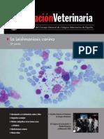 [Medicina Veterinaria] Leishmaniosis Canina y Felina