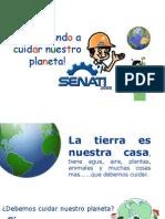 Sensibilizacion Ambiental Ninos V1