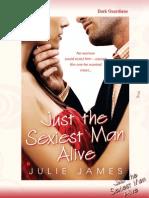 Julie James - Just the Sexiest Man Alive