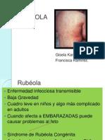 RUBEOLA Arreglado