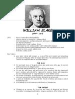 WILLIAM BLAKE  .doc