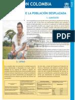 Situacion Colombia Tierras - 2012