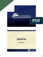 Servicio 1