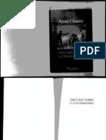 colonialismo.pdf Aimé Cesaire