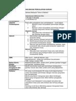 Rancangan Pengajaran Harian (3)