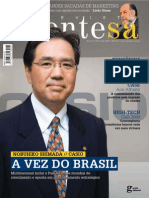 Revista Cliente SA edição 84 - julho 09