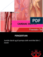 Keluaran jantung, vena Kembali dan Peraturan mereka.pptx
