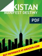 Pakistan - Manifest Destiny