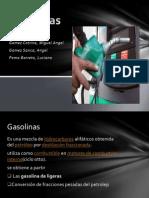 Gasolina s