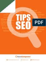 Tips Seo Untuk Blogger dan Trik Seo Buat Blog