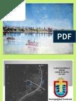 Plan de Desarrollo Urbano Ciudad de Iquitos 2011-2021