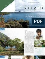 Islands Magazine British Virgin Islands
