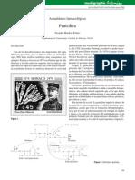 Estructura y Clasificacion de Las Penicilinas