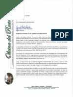 Despedida Colegial Andres Calderon Colon
