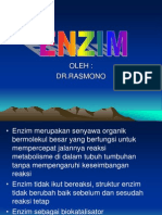KULIAH ENZIM DR.RAS.ppt