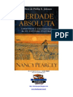 3795132 Nancy Pearcey Verdade Absoluta