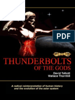 115882455 Talbott Thunderbolts of the Gods PDF